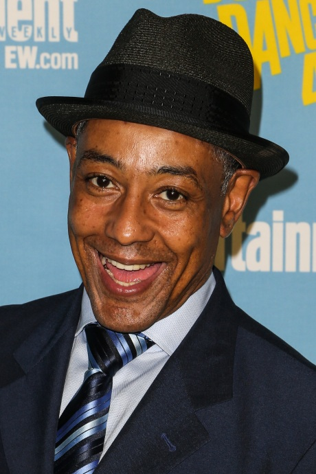 2012 Emmy Nominees: Reactions Giancarlo Esposito