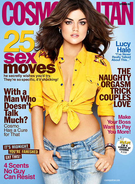 lucyhale cosmo sept2012