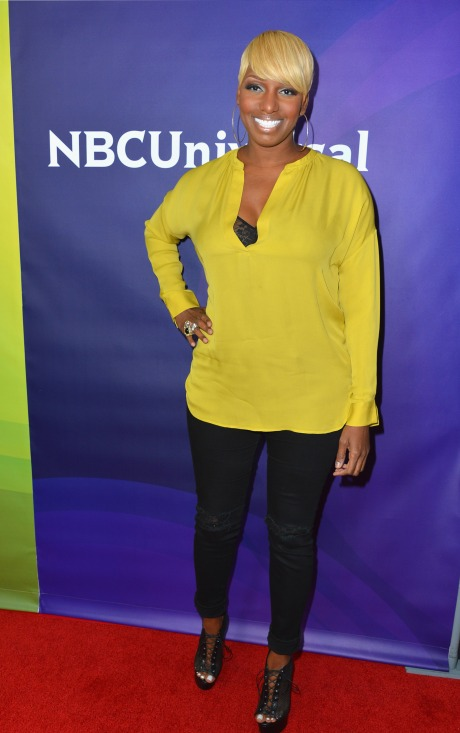 NBC Universal 2012 Summer TCA Tour - Day 1