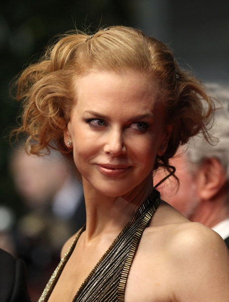 2012 Emmy Nominees: Reactions Nicole Kidman