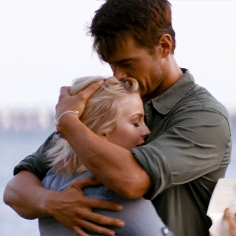 juliannehough joshduhamel savehaven2