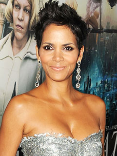Halle Berry: Nahla Prays Every Night for a Sibling