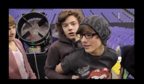 One Direction's Best Bromance Moments