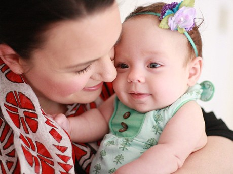 Jenna von Oy's Blog: The Importance of Mommy Me-Time