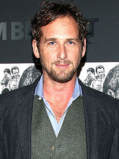 Josh Lucas: Sleep Training Was 'Incredibly Difficult'