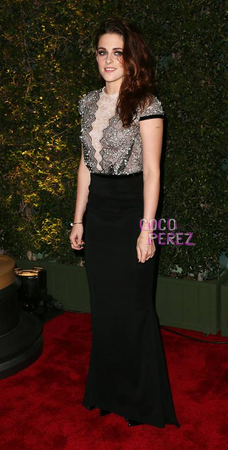 kristen stewart talbot runhoff 4th annual governors awards