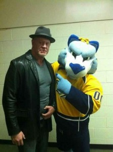 WWE-The-Undertaker-Nashville-Predators-NHL-Game