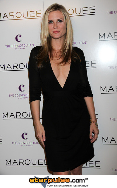 Bonnie Somerville birthday